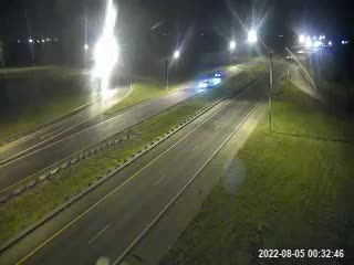 Traffic at US 192/Irlo Bronson Mem Hwy