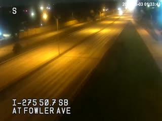 Tampa Bay Traffic Cameras | Road Construction | Spectrum Bay
