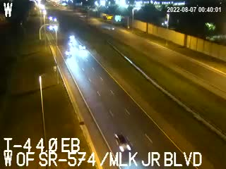 I-4 at SR-574 / MLK
