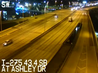 I-275 at Ashley