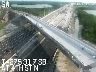 I-275 at 4th