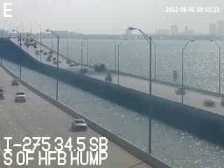 Howard Frankland S. of Hump