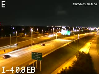 I-4 at 22nd St.