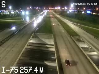 I-75 at SR-60