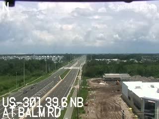 US-301 at Balm