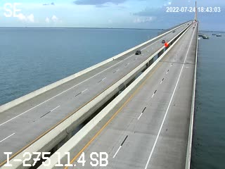 I-275 Skyway Beyond Tower